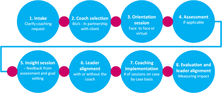 Executive Coaching - Overview