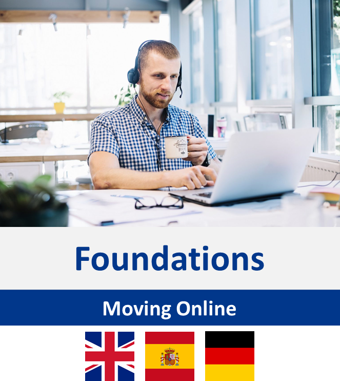 Foundations | Moving Online with Nomadic IBP