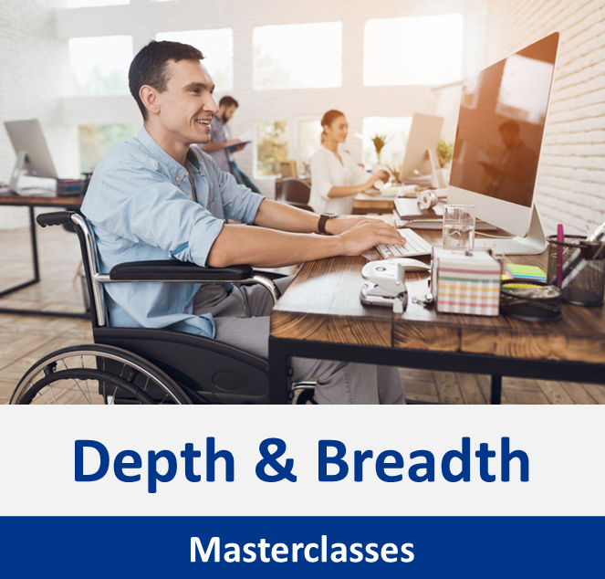 Depth & Breadth | Nomadic IBP Masterclasses
