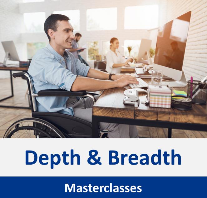 Depth & Breadth | Nomadic IBP Masterclasses