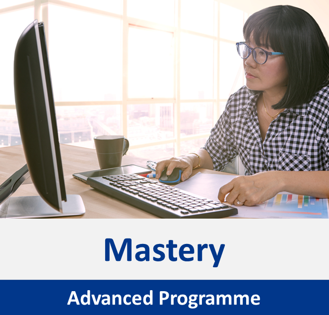 Mastery | Nomadic IBP Advanced Programme for Virtual Facilitators