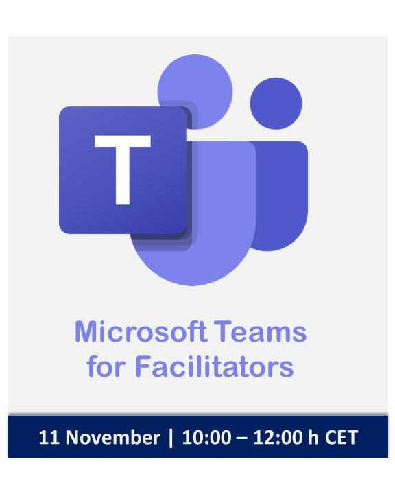 MS Teams as a Facilitator | Nomadic IBP